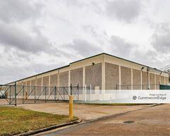 Wynnwood Industrial Park - Building 1 - Houston
