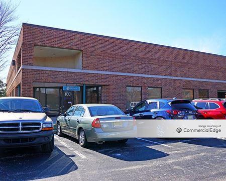 Gateway Business Park - 130 Gaither Drive - Mount Laurel