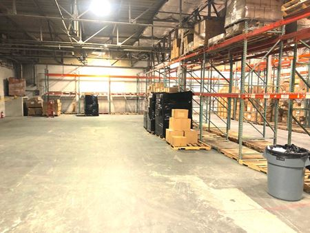 Sale/Lease 24,678 Sq.Ft. Warehouse - 20' Ceiling Height - Walden
