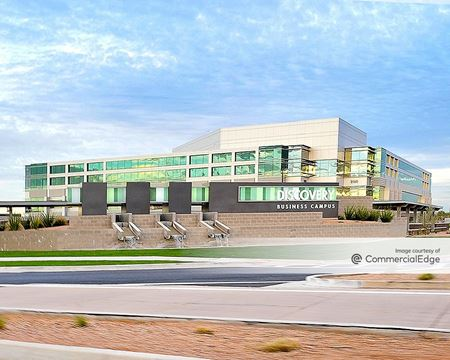Discovery Business Campus - Northern Trust III - Tempe