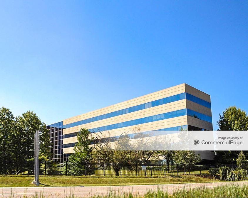 West Quest Technology Park - Building A