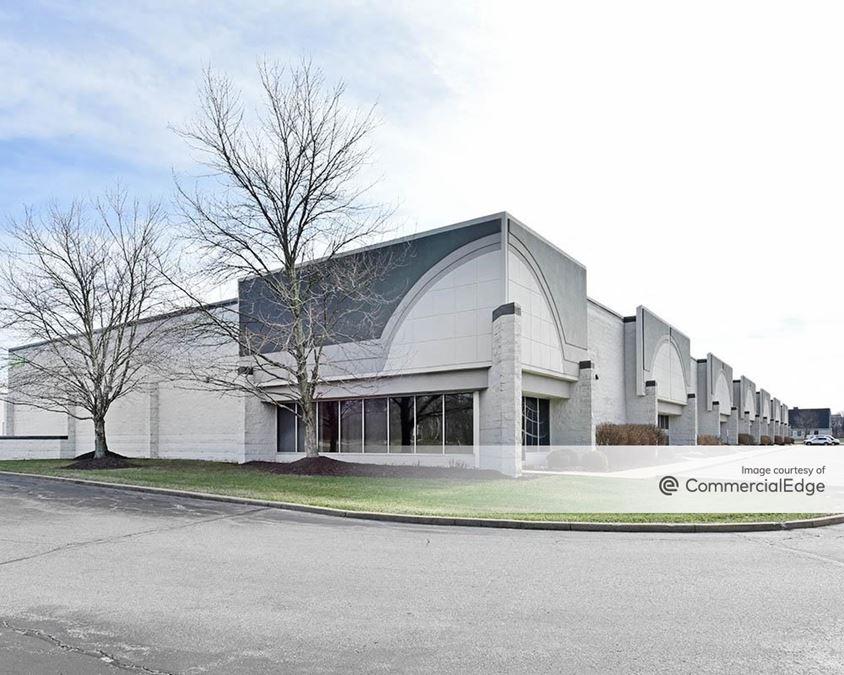 Empire Drive Business Center - Buildings A & B