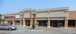 Retail Availability > For Lease > CVS Anchored Center