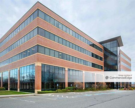 Metro North Corporate Center - Woburn
