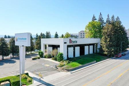 3000 Lakeside Drive - Santa Clara