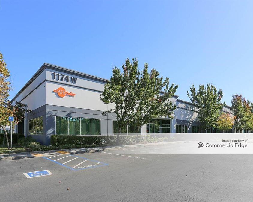 Natomas Commerce Center - 1016 North Market Blvd, 1170, 1172 & 1174 West National Drive