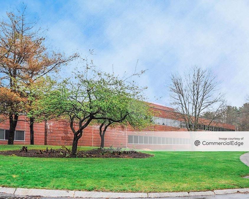 Foxborough Business Center - Building 100