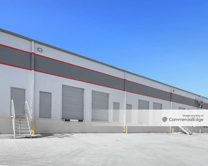 West Loop Distribution Center