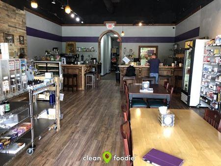 1,500 SF  Retail Condo for Sale at The Center at Bridge Mill-Canton-GA - Canton