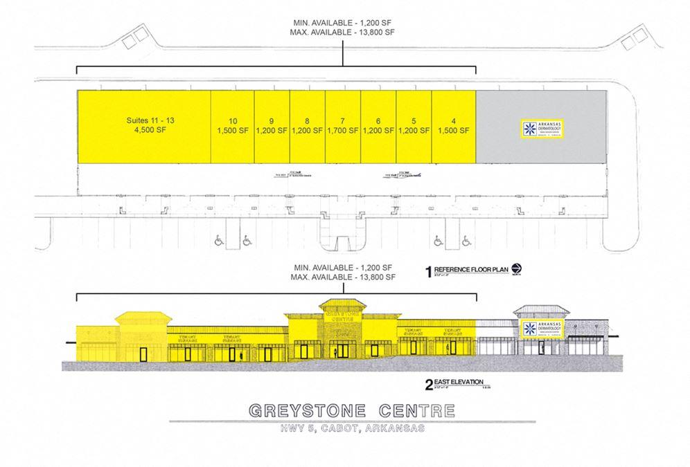 Greystone Centre