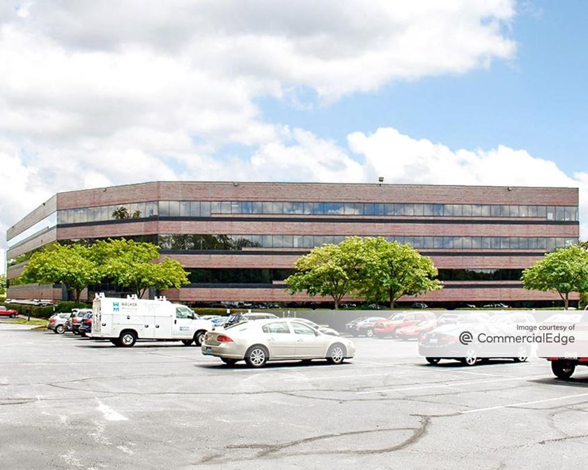 The Springs Office Building