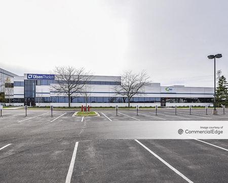 Rosedale Corporate Plaza - Buildings A & B - Roseville