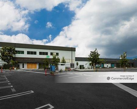 Utah Avenue Campus - 2333 Utah Avenue - El Segundo