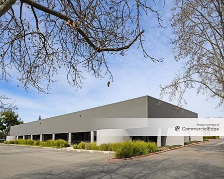 Park West Business Park - Modesto