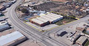 1502 S Treadaway - Abilene