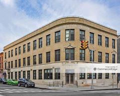 937 Fulton Street - Brooklyn