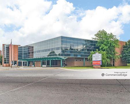 Genesys East Flint Campus - Burton