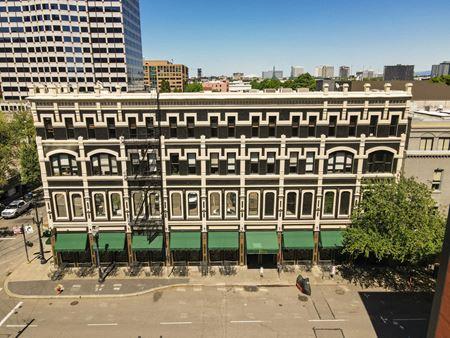 Powers Building - Portland