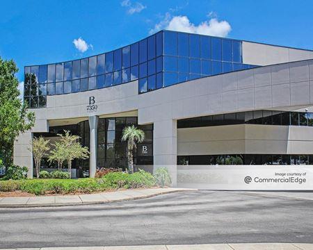 Sand Lake Commons - Medplex B - Orlando