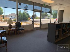 FOR LEASE | Multiple Suites | Twin Falls