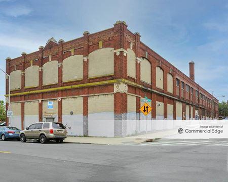 408-416 Central Avenue - Newark