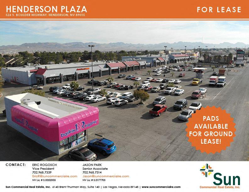 Henderson Plaza