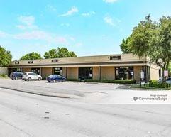 Greenville Business Center - Richardson