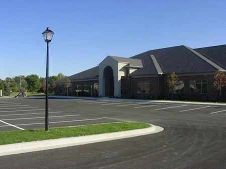Chestnut West - Fort Wayne