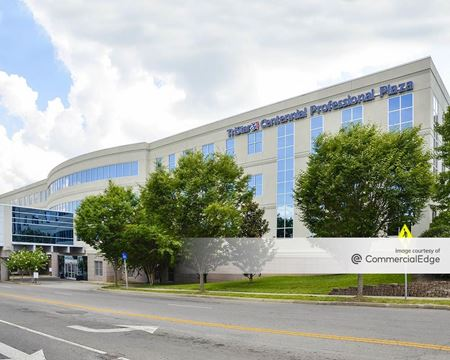 Centennial Professional Plaza - Nashville