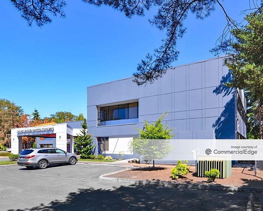 Mountain View Professional Center