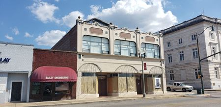 1201 Noble Street - Anniston