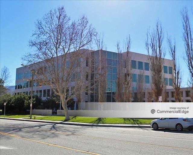Kaiser Permanente Santa Clarita Medical Offices
