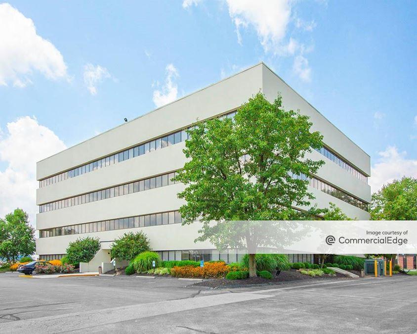 Ashwood Office Center