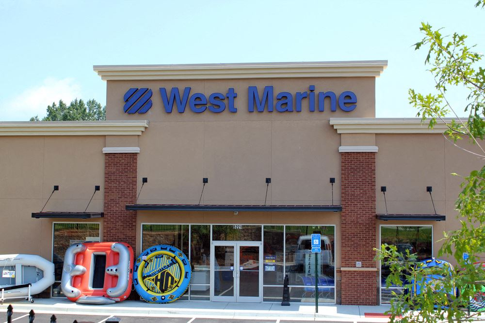 West Marine   NNN Investment
