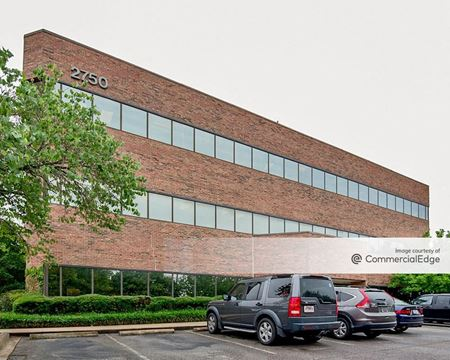 Providence Medical Office Building I & II - Columbia