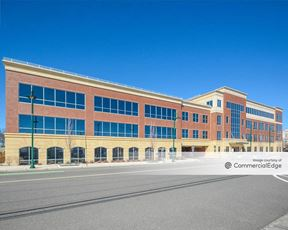 Summit Executive Center
