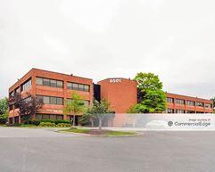 Credit Union Building - Towson