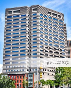 International Financial Tower - Jersey City
