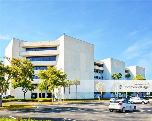 Flagler Corporate Center