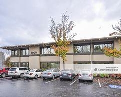 Griffith Park Corporate Center - Beaverton