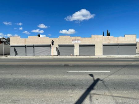 Fully Remodeled Retail Spaces Available in Bakersfield, CA - Bakersfield