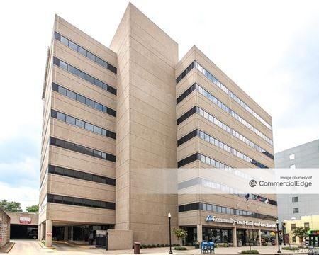 Community Trust Bank Building - Lexington