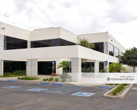 La Mirada Corporate Center - La Mirada