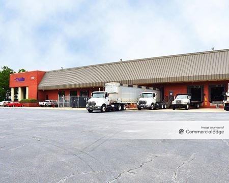 Westpark - 5550 & 5570 Westpark Drive SW - Atlanta