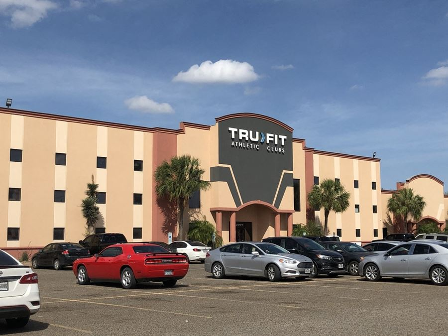 Existing Tru Fit Facility