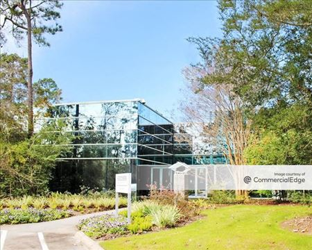 Huntsman Advanced Technology Center - The Woodlands