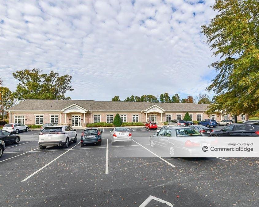 Westbrook Professional Center
