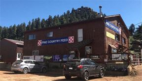 Pine Country Feed