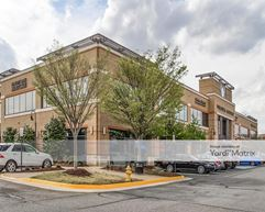 Virginia Gateway Professional Building - Gainesville
