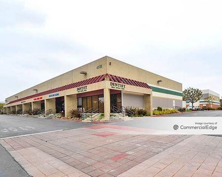 Harbor View Business Park - 4572-4526 Telephone Rd, 4435-4483 McGrath St & 1891-1937 Goodyear Ave - Ventura